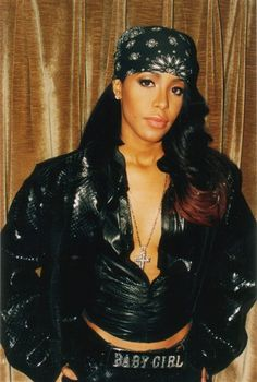 Aaliyah Date of death: August 25, 2001 Age at time of death: 22 The ...