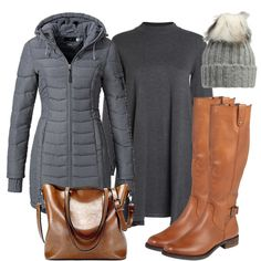 Herbst-Outfits: ThisAutumn bei FrauenOutfits.de