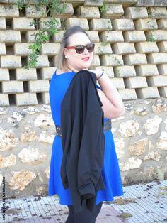 Casual Look. Look AZUL KLEIN DRESS. LOS LOOKS DE MI ARMARIO. #loslooksdemiarmario #winter #primark #outfitcurvy #invierno #look #lookcasual #lookschic #tallagrande #curvy #plussize #curve #fashion #blogger #madrid #bloggercurvy #personalshopper #curvygirl #primark #lookinvierno #lady #chic #looklady #dress #azulklein #vestido #look