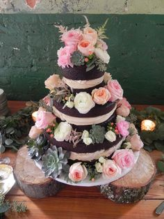 Deborah's Specialty Cakes uses the finest ingredients to create delicious and memorable Bride's and Groom's cakes. We also offer cakes and other delectables for Rehearsal Dinners, Bridesmaid's Luncheons, Showers, and After-Wedding Brunches.