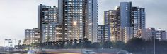 Tata Gurgaon Gateway, true to its name, is the gateway to the residential hub of Gurgaon located at Dwarka Expressway, Sector 113. It is offers 2 and 3 BHK Premium Residential Apartments.