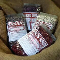 Rancho Gordo: The Rancho Gordo-Xoxoc Project Sampler Holiday Gift Guide, Holiday Gifts, David Lebovitz, Roasted Meat, Specialty Foods, Small Farm, Secret Santa, Fundraising, Mexico