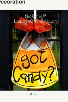 Got candy.?