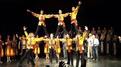 Tatul Altunyan Ensemble - Milano - Ballo finale, il Berd!