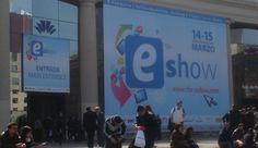Cuál es el objetivo de una feria para las empresas expositoras- Imagen por Geocomunicacion.com tomada en eSHOW Barcelona 2012 http://geocomunicacion.socialetic.com/cual-es-el-objetivo-de-una-feria-para-las-empresas-expositoras
