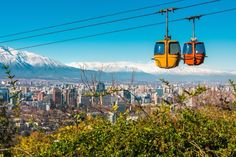 Things to do in Santiago. Get information about Santiago Chile attractions, including details on fine dining, museums, golf courses, and nearby beaches. Backpacking South America, Backpacking Asia, Cool Places To Visit, Places To Travel, Places To Go, Deserts Of The World, Enjoy Your Vacation, Argentina Travel, Lake District