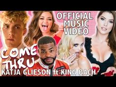 Stream Jake Paul - COME THRU feat. Erika Costell, Amanda Cerny,KingBach by XXXTentacion Fan from desktop or your mobile device Jake Paul, Erika, Couple Goals, Music Videos, Songs, My Love, Youtube, Amanda, Join