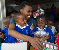 Alex: a Rwanda orphan who found hope in a toy filled shoebox and forgave the man who executed his family. Best 9 minute video of your day Operation Christmas Child Shoebox, Samaritan's Purse, Exciting News, Children In Need, Praise God, Simple Gifts, Orphan, Shoe Box, Kids Christmas