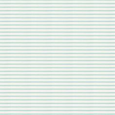 Cambridge Stripe Sky Sunbrella® Fabric by the Yard