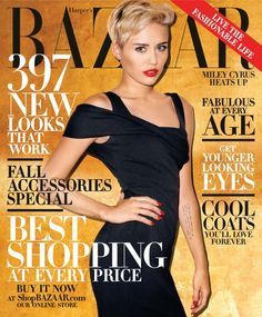 Harper's BAZAAR - US  Magazine - Buy, Subscribe, Download and Read Harper's BAZAAR - US on your iPad, iPhone, iPod Touch, Android and on the web only through Magzter
