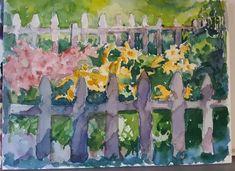 Art gallery of Milk House Gallery. Popular Paintings, Buy Paintings, Painting Prints, Basic Drawing, Art Gallery, Milk, Watercolor, Landscape, Drawings