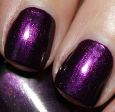 Nail Color for Fall 2013