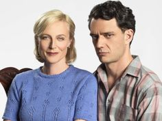 Marta Dusseldorp reveals how A Place To Call Home... - A Place to ...