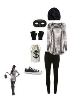 Diy 5 Thrift Shop Halloween Costume Ideas Kostumideen Halloween