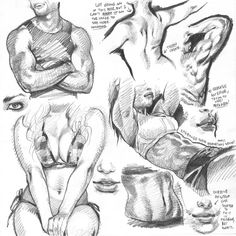 """4,867 Beğenme, 21 Yorum - Instagram'da Adam Warren (@adam_warren_art): """"Another life-drawing set from random photoreference. Can't claim it's an AM session as such, as I…"""""""