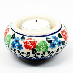 Small Votive Candle Holder #1498   Polish Kitchen Online