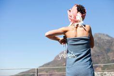 Hamamtuch & Strandtuch Anemon Strapless Dress, Dresses, Fashion, Photos, Cotton, Strapless Gown, Vestidos, Moda, Fashion Styles