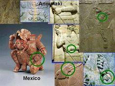 Same tool different civilisation !