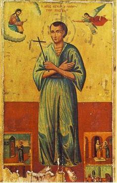 Orthodox Christianity, Religious Icons, Orthodox Icons, Byzantine, Holy Spirit, Catholic, Saints, Religion, Angel
