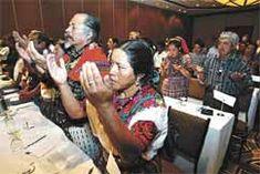 XINCA: IDIOMA EN PROCESO DE EXTINCIÓN (GUATEMALA) - CHILE POST™