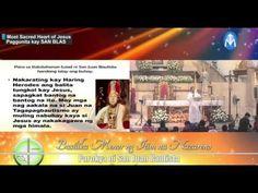TV Mass - ''KATEKISMO TUWING BIYERNES'' - Quiapo Black Nazarene - Februa...