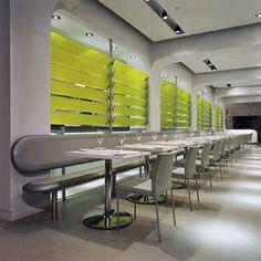 YYZ Restaurant & Wine Bar, Toronto #winebar