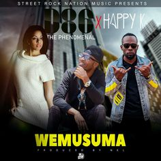 "Street Rock Nation Music presents gifted artist and producer, Phenomenal with talented singer, Happy K on a new single themed ""Wemusuma"". Latest Music Videos, Latest Movies, Nigerian Music Videos, Mixing Dj, White Blonde, Hit Songs, Present Gift, Tell Her, Cardi B"