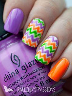 #nailart #nails #polish