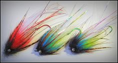 Steelhead Alley Fly Tying: Mike Decoteau's Fifth Element