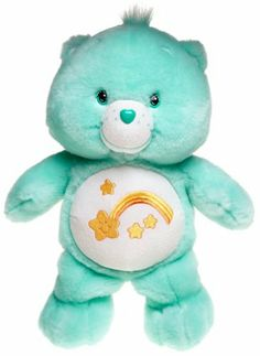 WISH BEAR Care Bear