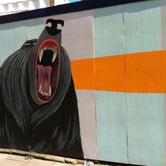 Street #art bristol