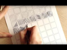 Забавное упражнение по каллиграфии! - YouTube Brush Lettering, Bullet Journal, Calligraphy, Youtube, Draw, Type, History, To Draw, Drawings