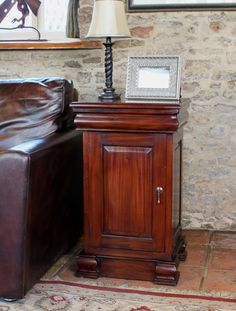 This La Roque Lamp Table / Pot Cupboard is a part of La Roque and a great Lamp Table.  The dimension of this La Roque Lamp Table / Pot Cupboard are as follows - the height is 76CM, the width is 45CM the depth is 42CM and the volume of this La Roque Lamp Table / Pot Cupboard is 0.14CBM.  The International Article Number or EAN number is 5060164712831 and the weight is 23.00kg.  This La Roque Lamp Table / Pot Cupboard is an authentic Baumhaus product and Bonsoni is proud to be an official…