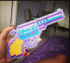 Gun. Remember these??!