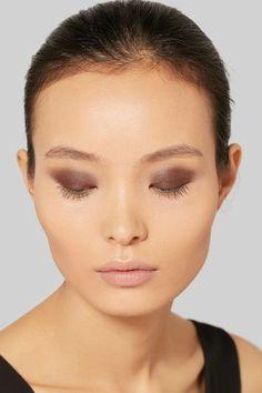 Eyeko - Alexa Chung Me And My Shadow Liner - Chocolate - Brown - one size