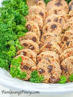 Embutido is a type of Filipino steamed meatloaf. Today, we are featuring Chicken Embutido, which is a meatloaf made from ground chicken. This recipe is simple and hassle-free. You should be able to enjoy your own chicken embutido within an hour – and you will have the right to brag this to your friends too.