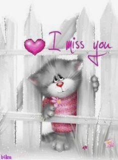 I miss you so much beloved Noni! M Awe! I miss you too! Hugs And Kisses Quotes, Hug Quotes, Snoopy Quotes, Bisous Gif, Teddy Bear Quotes, Miss You Images, I Miss You Quotes, Image Chat, Tu Me Manques