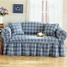 Fundas sencillas para cuidar nuestros muebles.