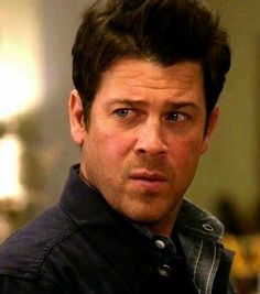 . Christian Kane as Jacob Stone, The Librarians