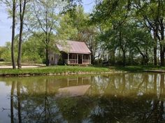 Check out this awesome listing on Airbnb: The Goose Pond Cottage - Houses for Rent in Lyons