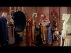 Hollywood's Classic Biblical Movies:http://www.beliefnet.com/Entertainment/Galleries/Hollywoods-Classic-Bible-Movies.aspx