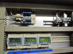 #Arduino #ultrasonic #flowmeter Ultraschall Wärmemengenmessung, vernetzt in der Cloud, Monitoring