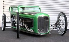 1932 ford hot rod pedal car body - Google Search