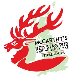 McCarthy's Red Stag Pub and Whiskey Bar, Bethlehem PA