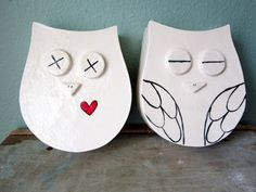 ceramics from the menagerie factory at Vamp