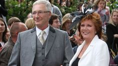 """Paul O'Grady shares his memories of his """"soulmate"""" Cilla Black, who died in a fall at her villa in Spain on August """"We just had such a good time together,. Bruce Forsyth, Itv Shows, Cilla Black, Sir Cliff Richard, Best Mate, Sky News, Jim Morrison, Funeral"""