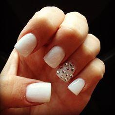 super cute #nails #FXProm