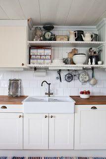 368 best cottage kitchens dining images on pinterest rustic