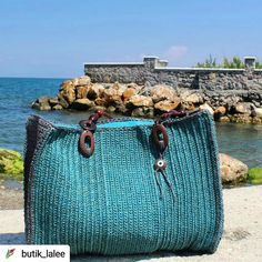 Crochet purses and handbags or authentic crochet handbags on sale then visit internet site above simply press the grey link for more details ladiesdesignerbagsdesignerhandbag bestcrochethandbag – Artofit Crochet Fabric, Crochet Tote, Crochet Handbags, Crochet Purses, Handbags On Sale, Purses And Handbags, Big Bags, Knitted Bags, Handmade Bags