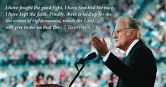 2 Timothy 4 7, Fight The Good Fight, Righteousness, Faith, Good Things, Concert, Concerts, Loyalty, Believe